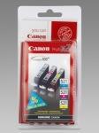 Obrázok produktu Canon CLI-521, multipack 3ks CMY