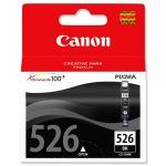 Obrázok produktu Canon CLI-526 BK, čierna/black,