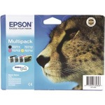 Obrázok produktu Epson DURABrite T0715, Ultra multiPack 4x