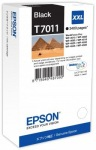 Obrázok produktu Epson T7011, čierna, pre WP4000 / 4500