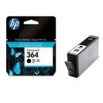 Obrázok produktu HP 364, CB316EE, čierna / black, pre HP Photosmart