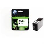 Obrázok produktu HP CN684EE / no. 364XL, čierna / black, pre PS C5380 / C6380 / D5460 / B8850