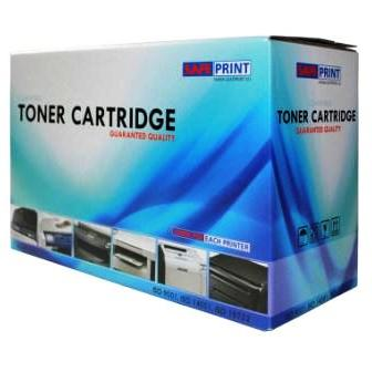 SafePrint toner komp s. HP CE250X - 6102025094