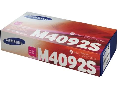HP / Samsung toner magenta CLT-M4092S / ELS - 1000 str - SU272A
