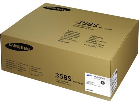 HP / Samsung MLT-D358S / ELS 30 000 stran Toner Black - SV110A