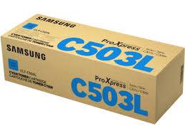 HP / Samsung CLT-C503L / ELS Cyan Toner 5 000 stran - SU014A
