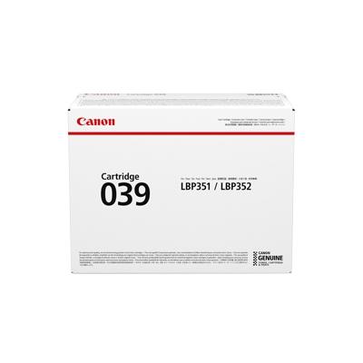 Canon CRG 039 - 0287C001