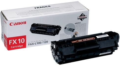 Canon toner FX-10 - 0263B002