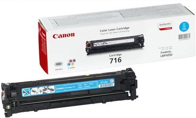 Canon toner CRG-718 - 2661B002
