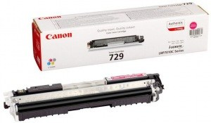 Canon toner CRG 729M - 4368B002