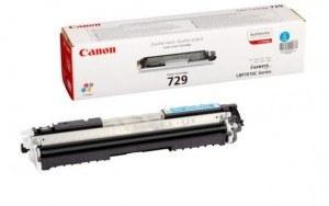 Canon toner CRG 729C - 4369B002