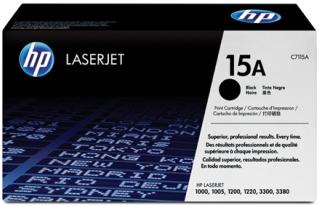 HP toner C7115A - C7115A