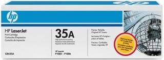 HP toner CB435A - CB435A
