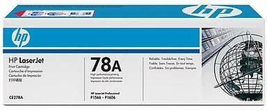 HP toner CE278A - CE278A