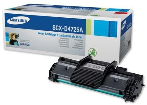 Samsung toner SCX-4725A - SCX-D4725A/ELS