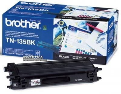 Brother toner TN-135 - TN135BK