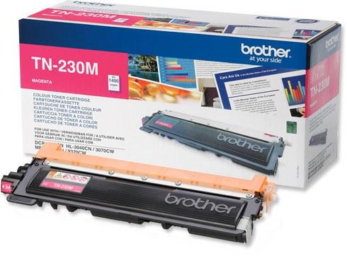 Brother toner TN-230 - TN230M