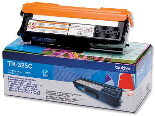 Brother Toner TN-325C - TN325C