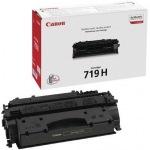 Obrázok produktu Canon toner CRG-719H, čierny , 6 400 strán