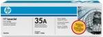 Obrázok produktu HP toner CB435A, čierny, 1 500 strán