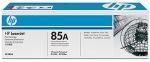 Obrázok produktu HP toner CE285A, čierny