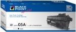 Obrázok produktu Black Point kompatibil toner pre HP LJ P2030 / P2055 - otvorený kus, čierna