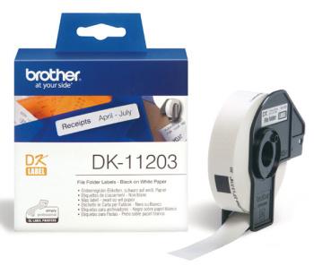 DK-11203 (papírové   - DK11203