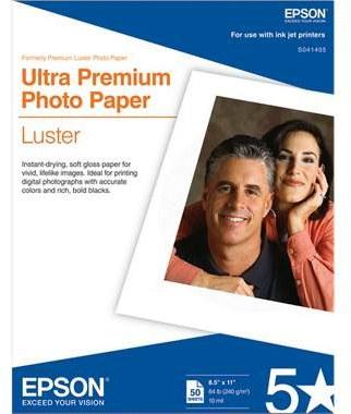 EPSON Premium Luster - C13S041785