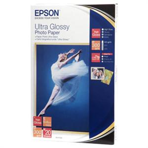 EPSON Ultra Glossy - C13S041926