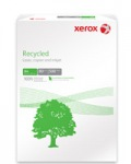 Obrázok produktu Xerox kancelársky papier, A4, recyklovaný sivý, 1 bal