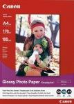 Obrázok produktu Canon GP-501, A4, fotopapier, lesklý, 100ks, 170g/m
