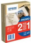 Obrázok produktu Epson S042167, 10x15, Premium lesklý fotografický papier