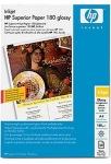 Obrázok produktu HP C6818A, A4, lesklý obojstranný papier