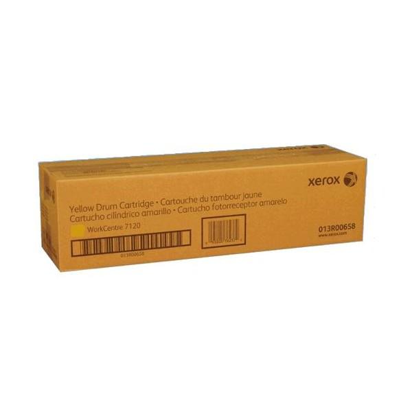 Xerox Drum Yellow pro WC7120 (51.000 str) - 013R00658