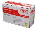 Obrázok produktu OKI optický valec 43381705, žlta pre C5600, C5700