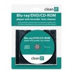 Obrázok produktu Ćistiaca sada na CD / DVD a Blu-ray mechaniky