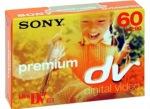 Obrázok produktu Sony videokazeta Mini Dv, DVM60PR 1 ks