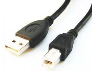 Gembird kábel USB 2.0 - CCP-USB2-AMBM-10