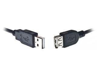 Gembird kábel USB 2.0 - CCP-USB2-AMAF-15C