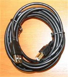 kábel USB 2.0 - SKKABUSB20A-B3MGR