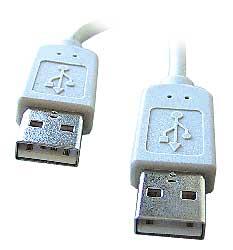 kábel USB 2.0 - SKKABUSB20PREP2M