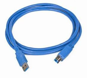 Gembird kábel USB 3.0 - CCP-USB3-AMBM-6