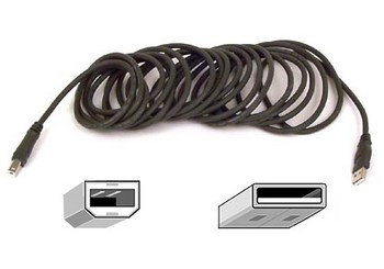 Belkin kábel USB 2.0 - F3U133b10