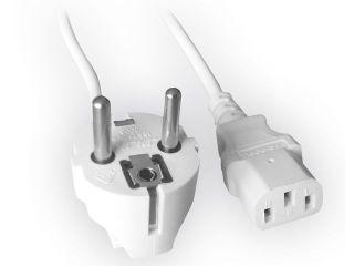 Gembird napájací kábel - PC-186W-VDE