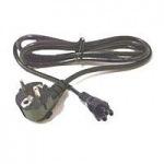 Obrázok produktu napájaci kábel 230V, 3 pin pre notebookový adaptér
