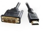 Obrázok produktu Gembird redukcia, HDMI na DVI-D, 7,5m