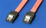 Obrázok produktu SATA dátový kábel 50cm so zámkami