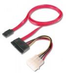 Obrázok produktu Noname redukcia SATA, + 0,5m datový kabel SATA