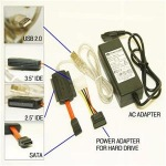 Obrázok produktu i-Tec redukcia USB 2.0 na IDE / SATA