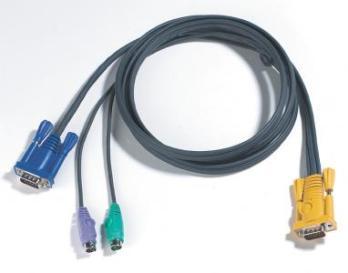 Aten KVM kábel - 2L-5203P